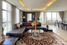 For Rent 2 Beds Condo in Mueang Chiang Mai, Chiang Mai, Thailand