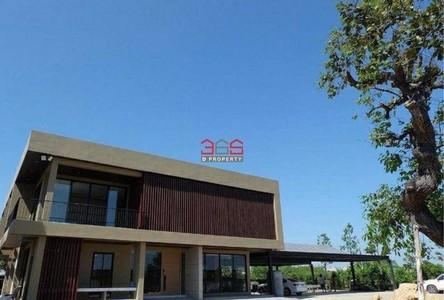 For Sale 3 Beds House in Krathum Baen, Samut Sakhon, Thailand