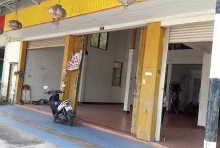 For Sale 3 Beds Shophouse in Mueang Udon Thani, Udon Thani, Thailand