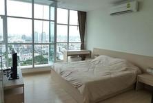 For Rent 2 Beds Condo Near MRT Ratchadaphisek, Bangkok, Thailand