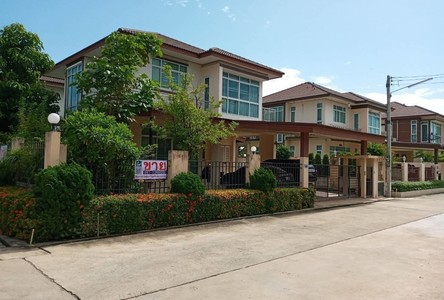 For Sale 4 Beds House in Mueang Ratchaburi, Ratchaburi, Thailand