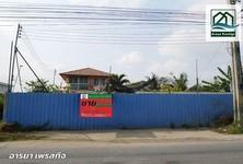 For Sale Retail Space 800 sqm in Bang Phli, Samut Prakan, Thailand