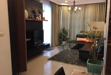 For Rent 2 Beds Condo in Bang Khun Thian, Bangkok, Thailand