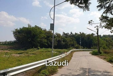 For Sale Land 6,776 sqm in Chiang Khong, Chiang Rai, Thailand