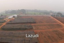 For Sale Land 59,644 sqm in Chiang Saen, Chiang Rai, Thailand