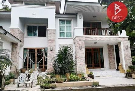 For Sale Warehouse 1,405 sqm in Min Buri, Bangkok, Thailand