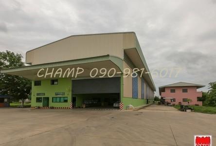 For Sale Retail Space 6,824 sqm in Lat Lum Kaeo, Pathum Thani, Thailand