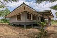 ขาย บ้านเดี่ยว 2 ห้องนอน ท่ามะกา กาญจนบุรี