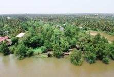 For Sale Land 10,028 sqm in Mueang Samut Songkhram, Samut Songkhram, Thailand
