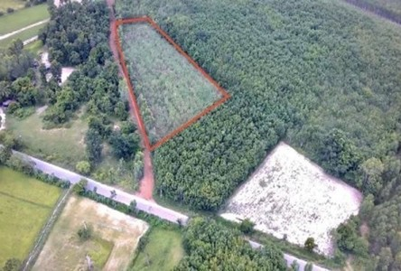 For Sale Land 5,600 sqm in Phon Thong, Roi Et, Thailand