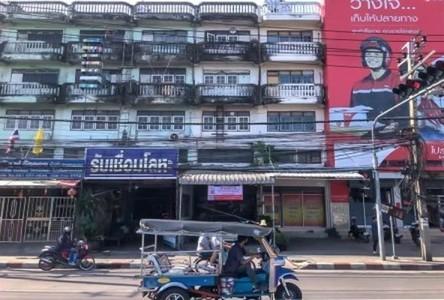 For Sale Retail Space 64 sqm in Bang Bon, Bangkok, Thailand