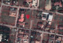 For Sale Land 231 sqm in Bang Phli, Samut Prakan, Thailand