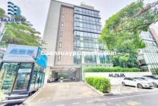 For Rent Condo 28 sqm in Huai Khwang, Bangkok, Thailand