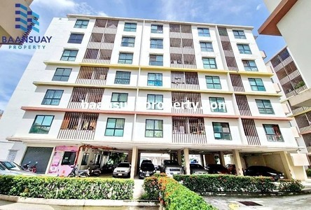 For Rent Condo 29 sqm in Lam Luk Ka, Pathum Thani, Thailand