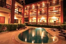 For Sale Hotel 35 rooms in Kathu, Phuket, Thailand