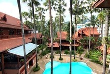 For Sale Hotel 120 rooms in Kathu, Phuket, Thailand