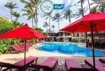 For Sale Hotel 236 rooms in Mueang Phuket, Phuket, Thailand