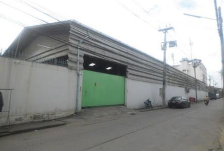For Sale Retail Space 1,328 sqm in Sam Phran, Nakhon Pathom, Thailand