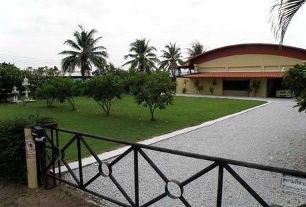 For Sale Warehouse 3,200 sqm in Mueang Rayong, Rayong, Thailand