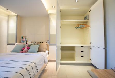For Rent Apartment Complex 25 sqm in Din Daeng, Bangkok, Thailand