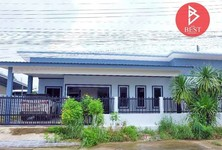 For Sale 3 Beds House in Tha Mai, Chanthaburi, Thailand