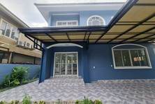 For Sale 4 Beds House in Thanyaburi, Pathum Thani, Thailand