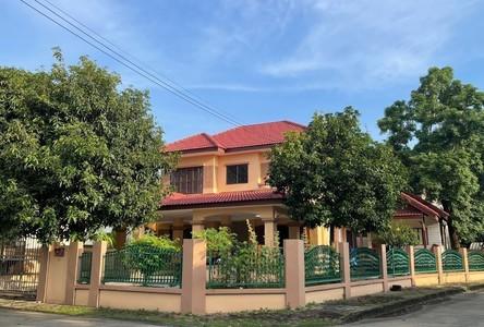 ให้เช่า บ้านเดี่ยว 4 ห้องนอน เมืองปทุมธานี ปทุมธานี