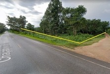 For Sale Land 48,536 sqm in Bung Khla, Bueng Kan, Thailand