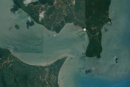 ขาย ที่ดิน 9,984 ตรม. เกาะยาว พังงา
