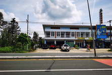For Sale 1 Bed Shophouse in Sawang Wirawong, Ubon Ratchathani, Thailand