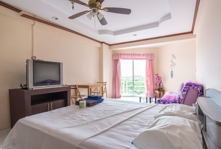 For Sale Condo 33 sqm in Bang Lamung, Chonburi, Thailand