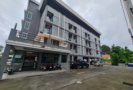 For Sale Hotel 42 rooms in Mueang Rayong, Rayong, Thailand