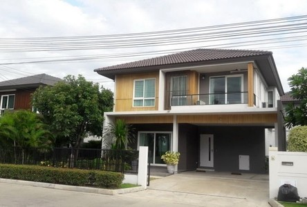 For Sale or Rent 3 Beds House in Bang Pa-in, Phra Nakhon Si Ayutthaya, Thailand