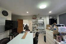 For Rent Office 64 sqm in Mueang Nonthaburi, Nonthaburi, Thailand