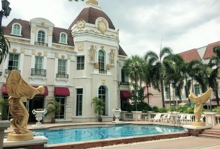 For Sale or Rent 3 Beds Townhouse in Chatuchak, Bangkok, Thailand