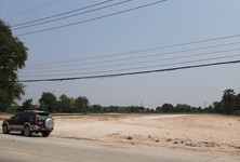 For Sale Land 24,822.4 sqm in Mueang Rayong, Rayong, Thailand