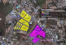 For Sale Land 108,364 sqm in Mueang Rayong, Rayong, Thailand