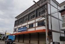 For Sale or Rent Retail Space 94 sqm in Mueang Kamphaeng Phet, Kamphaeng Phet, Thailand