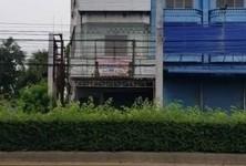 For Rent Retail Space 396 sqm in Sam Khok, Pathum Thani, Thailand