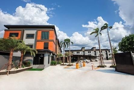 For Sale 105 Beds House in Bang Sao Thong, Samut Prakan, Thailand