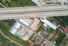 For Rent Land 3,744 sqm in Saphan Sung, Bangkok, Thailand