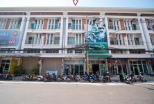 For Sale Retail Space 72 sqm in Mueang Nakhon Ratchasima, Nakhon Ratchasima, Thailand