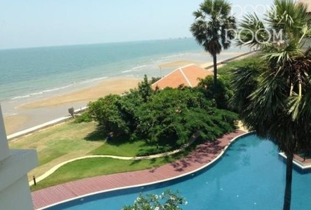 For Rent 2 Beds Condo in Pran Buri, Prachuap Khiri Khan, Thailand