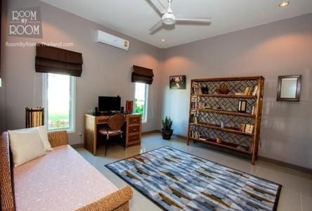 For Sale 2 Beds House in Hua Hin, Prachuap Khiri Khan, Thailand