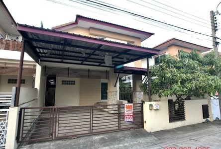 For Sale 2 Beds House in Bang Phli, Samut Prakan, Thailand