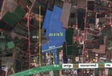 For Sale Land 105,504 sqm in Sam Phran, Nakhon Pathom, Thailand