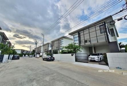 For Sale 3 Beds House in Bang Phli, Samut Prakan, Thailand