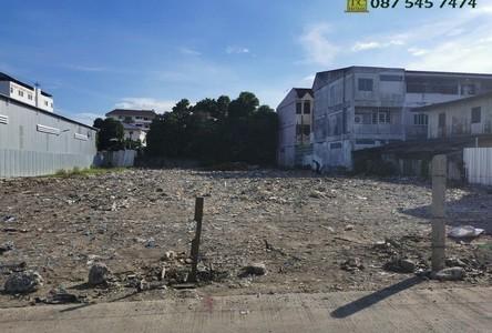 For Rent Land 1,574 sqm in Mueang Samut Prakan, Samut Prakan, Thailand