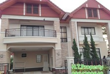 For Rent 4 Beds House in Saraphi, Chiang Mai, Thailand