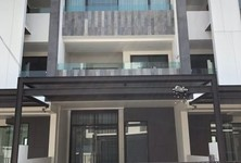 For Sale or Rent 2 Beds Townhouse in Hang Dong, Chiang Mai, Thailand